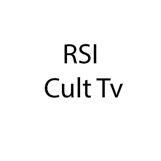 RSI, Cult Tv